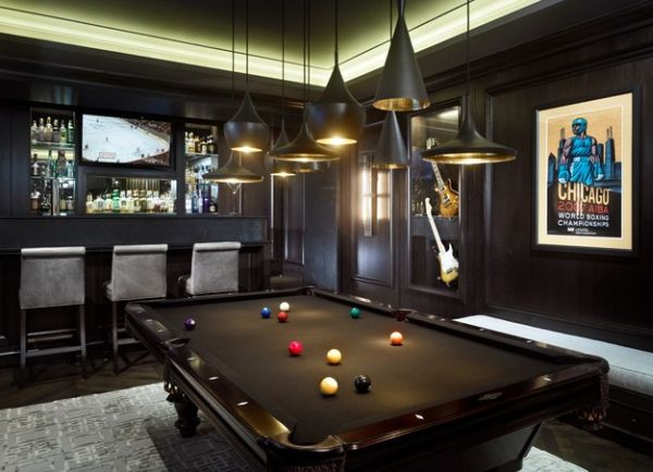JMR Intown Chennai - Indoor Games Room