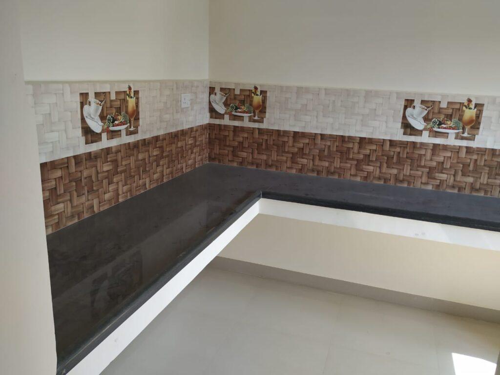 Interior Gallery - JMR Intown Chennai